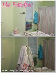 Bathroom Towel Rack Decorating Ideas Stunning Bathroom Towel Rack Ideas On Small Resident Decoration