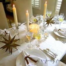 New Year 2016 Table Decorations by New Year U0027s Eve Table Decorations New Year U0027s Fest With Shimmering