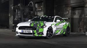 mustang tuner 2017 ford mustang sf600r by schropp tuning review gallery top
