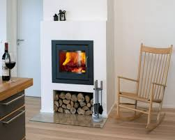 modern wood burning fireplace ideas home design modern wood