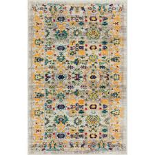 shaw accent rugs well woven laurent shaw multi 2 ft 3 in x 3 ft 11 in vintage