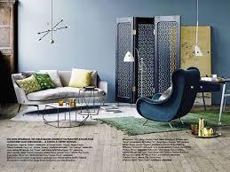 59 best salon bleu images on pinterest live living room ideas