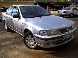 nissan sunny 2005 modified nairobimail nissan sunny b15 2000 2001 silver