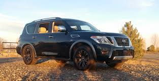 nissan armada 2017 platinum review 2017 nissan armada platinum 4wd u2013 stu u0027s reviews