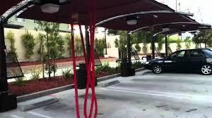 Canopy Car Wash by La Express Car Wash Youtube