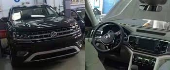 volkswagen chattanooga 2017 volkswagen teramont three row suv spied without camouflage