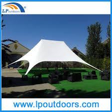 Display Tents Buy Shade Dia12m Custom Logo Sun Shelter Star Tent Advertising Tent Display