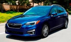 2017 subaru impreza sedan blue 2018 subaru impreza buyer s guide kelley blue book
