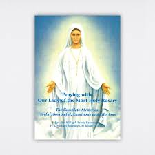 rosary cd praying with our of the most holy rosary cd heart to heart