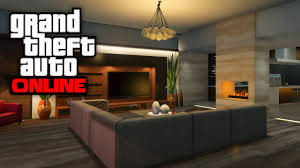 gta 5 online new houses u0026 apartment customizations interiors