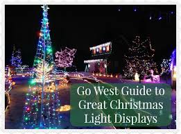 great christmas light displays in chicago u0027s western suburbs go