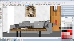 case study with sketchup pro