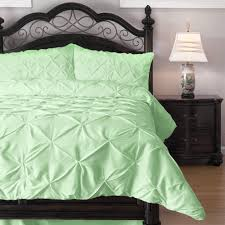 Green King Size Comforter Bedding Good Looking Mint Bedding