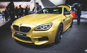 bmw beamer 2015 bmw m6 coupe and convertible photos and info u2013 news u2013 car and