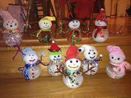 fish bowl snowman decor yahoo image search results christmas