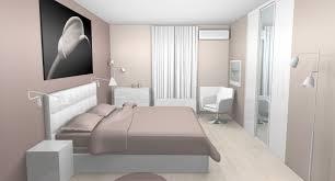 chambre blanc et taupe tourdissant couleur taupe chambre et deco les blanc newsindo co