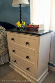 paint ikea dresser ikea rast hack part 1 turning a 35 unfinished pine dresser into