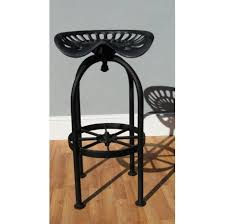 sieges de bar best tractor bar stool seating with rest aluminum wagon