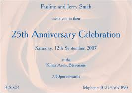 10 Year Anniversary Card Message Personalized Happy Wedding Anniversary Invitation Cards And