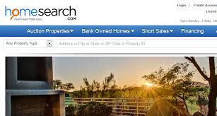 homesearch allows shill bidding up to reserve price on real estate