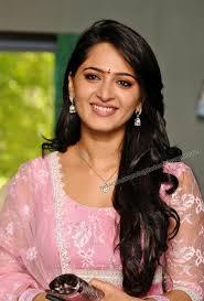 beautiful in spanish telugu actress anushka shetty beautiful in pink salwar imágenes