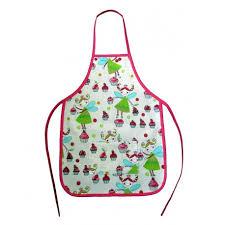 tablier cuisine enfants tablier de cuisine enfant zebra codibul
