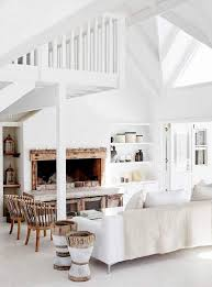 white interior homes 210 best modern rustic images on interiors