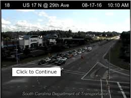 red light cameras miami locations myrtle beach traffic cams street webcams department of