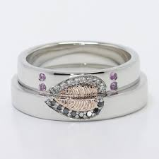 Wedding Rings Walmart by Jewelry Rings His And Herng Sets Bands Vidar Ring Tungsten Hers