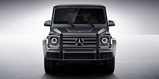 mercedes benz jeep 2016 explore g class suv design performance and technology features see