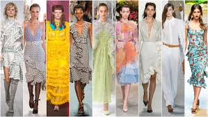 upcoming trends 2017 translating the trends for spring 2017 ruffle it up girl tom