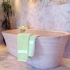 Travertine Bathtub Stone Bathtub All Architecture And Design Manufacturers Videos