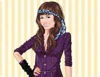 demi lovato dress up game games