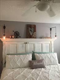 headboard door pictures u0026 diy vintage door headboard bedroom ideas