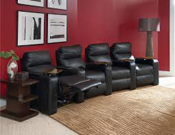 Home Theatre Decor by Theatre Recliner Chairs Home Theater Decor Entertainment Homes