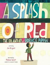 A Splash of Red: The Life and
