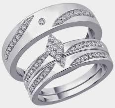 wedding ring trio sets trio wedding ring sets jared wedding corners