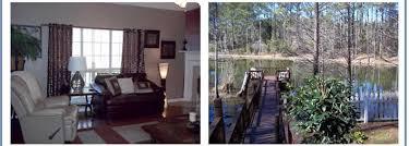 beckham home interior alabama home for sale with pier on pond al home