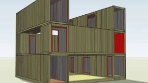 shipping container house blueprints youtube marvelous