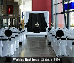 wedding arch rental jackson ms mississippi wedding decorations wedding decorations for