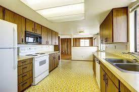 projects inspiration linoleum kitchen flooring ideas best about