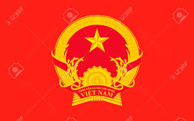 Southeast Asia Flags Flag Of Vietnam Officially The Socialist Republic Of Vietnam