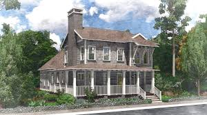 House Plans For Cottages by Cottage House Plans Southern Living House Plans