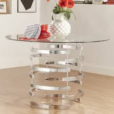 table fabulous glass dining table material tempered glass and