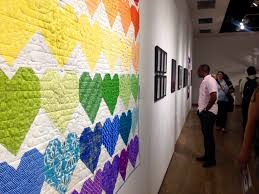 Orlando Traffic Maps by Ucf Remembers Pulse With Art Gallery Where Orlando Turns First