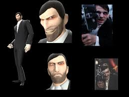halloween horror nights the usher the usher u0026 director team fortress 2 u003e skins u003e spy u003e player model