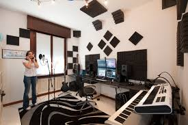 Home Recording Studio Design Tips by Pictures How To Set Up Home Studio Recording Home Decorationing