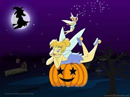 cute disney halloween wallpapers desktop background