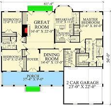 Farmhouse Architectural Plans 103 Best House Plans Images On Pinterest Dream Houses Farmhouse
