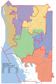 Buffalo Map New District Lines Being Redrawn Wbfo